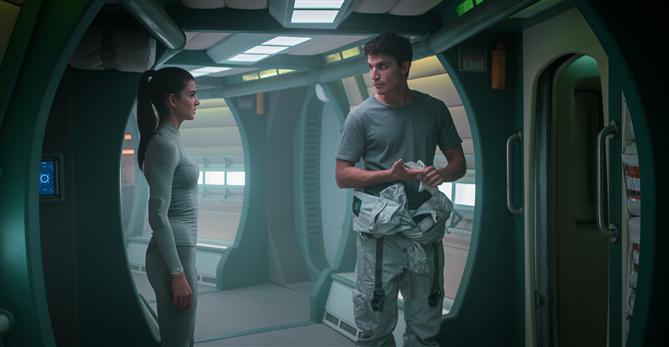 Bilim Kurgu & Fantastik Türünde En İyi 24 Netflix Filmi Önerisi - Bilim Kurgu & Fantastik Türünde En İyi 24 Netflix Filmi Önerisi