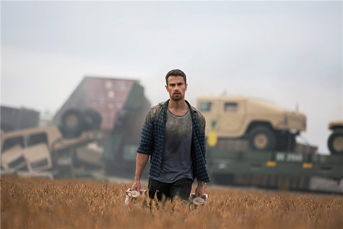 Bilim Kurgu & Fantastik Türünde En İyi 24 Netflix Filmi Önerisi