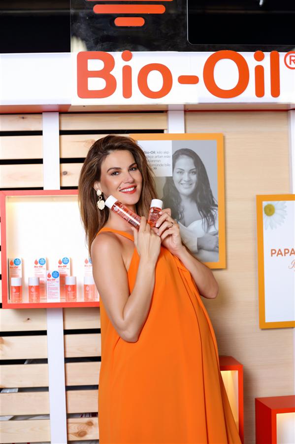 Bio-Oil'in Yenilenen Formülü ile Sekiz Haftada Çatlaklara Veda! - Bio-Oil'in Yenilenen Formülü ile Sekiz Haftada Çatlaklara Veda!