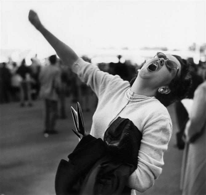 Bir Fotoğrafçının Gözünden, Altın Çağ - Bir Fotoğrafçının Gözünden Altın Çağ