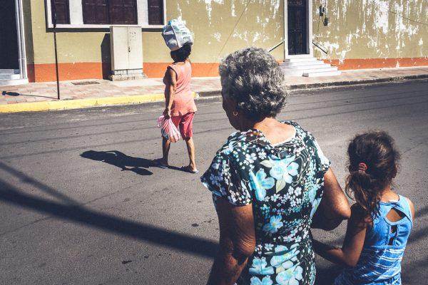 Bir Umut Ülkesi, Nikaragua - Bir Umut Ülkesi, Nikaragua
