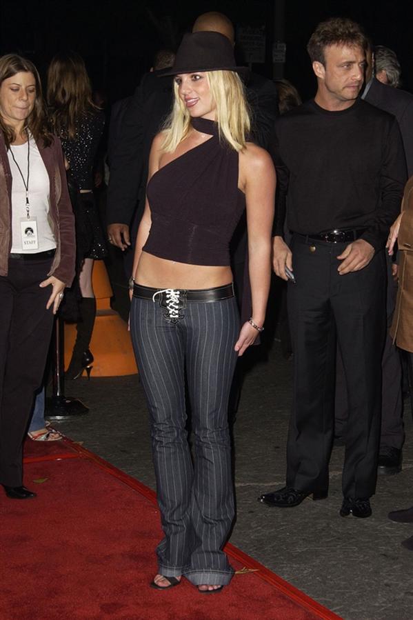 Bir Zamanların İkon İsmi Britney Spears'ın Stil Evrimi