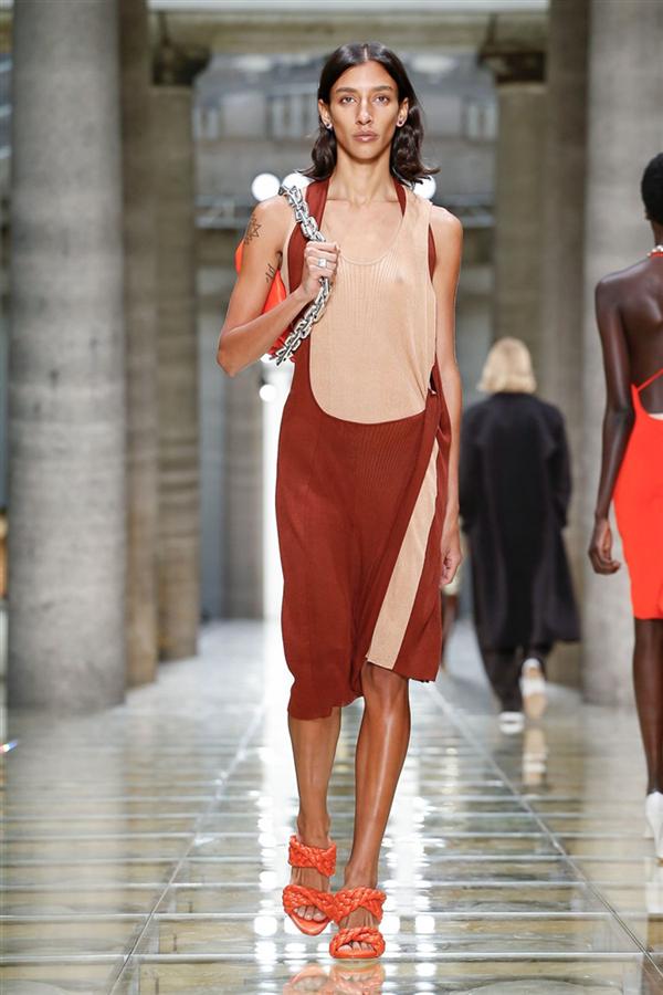 Bottega Veneta İlkbahar/Yaz 2020 Tasarımları