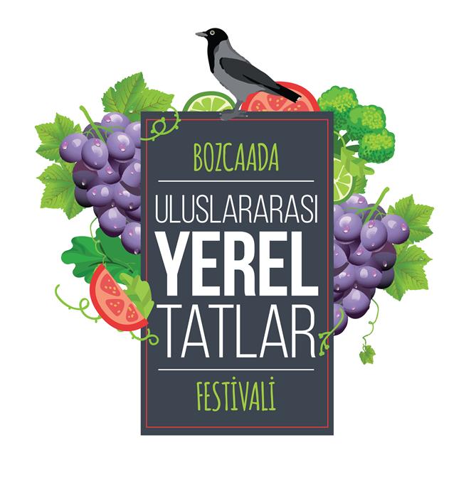 Bozcaada Yerel Tatlar Festivali Başlıyor - Bozcaada Yerel Tatlar Festivali Başlıyor