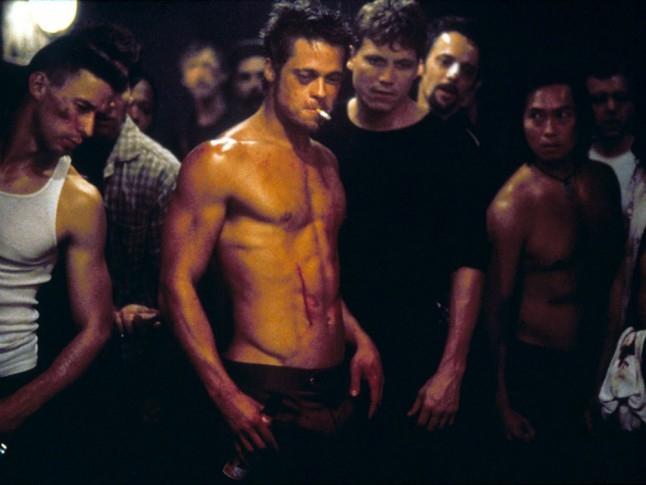 Brad Pitt 51 yaşında - Brad Pitt 51 yaşında