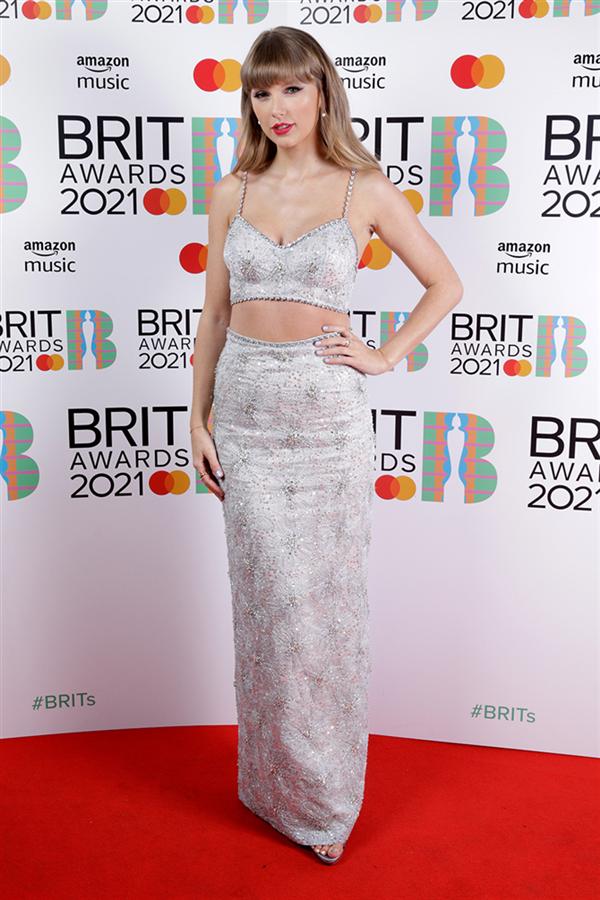 BRIT Awards 2021 Kırmızı Halısından Dikkat Çeken İsimler
