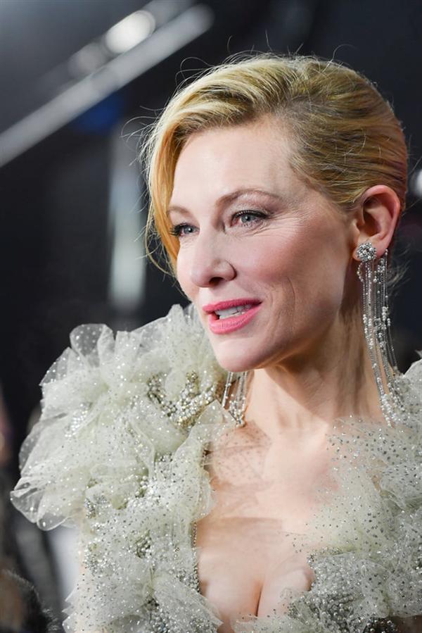 Cate Blanchett - British Fashion Awards 2019: Öne Çıkan Güzellik Görünümleri