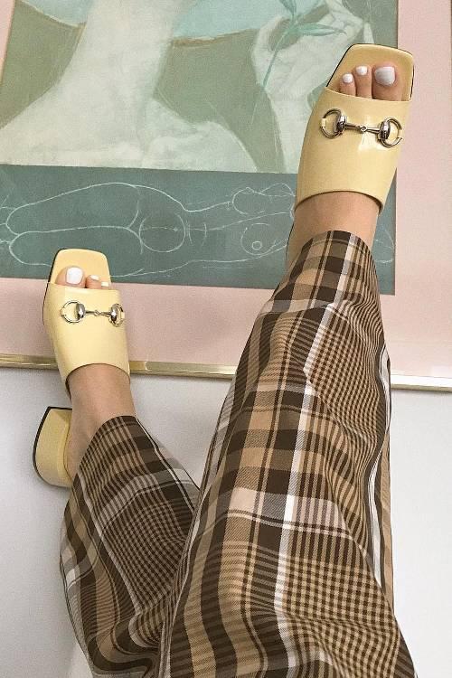 Bu Bahar Her Yerde Göreceğiniz 6 Yeni Ayakkabı Trendi