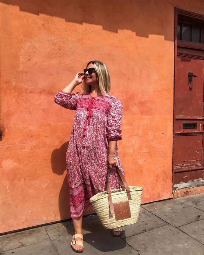Bu Hafta Sonu Sizi Şehrin En Şık Kadını Yapacak Kombin Önerileri