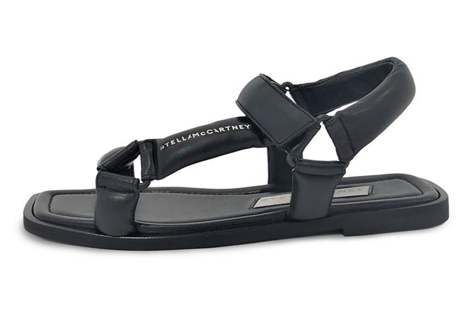 Bu Yaza Damga Vuracak Trend: Spor Sandaletler
