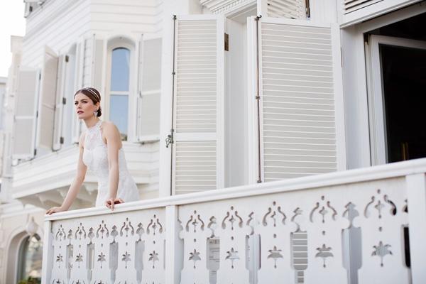 Burcu Biricik InStyle Weddings Ekinde
