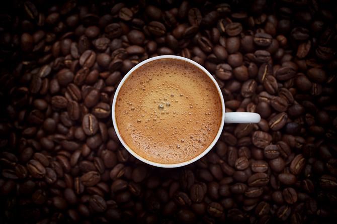 Koç  - Burcunuza Göre Kahve Önerileri