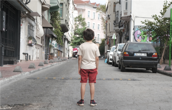 Çağatay Ulusoy'un Netflix Filmi Mücadele Çıkmazı'ndan İlk Kareler - Çağatay Ulusoy'un Netflix Filmi Mücadele Çıkmazı'ndan İlk Kareler