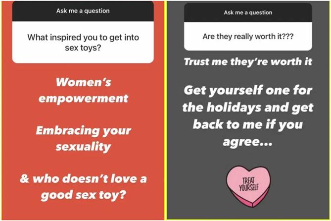 Cara Delevingne Favori Seks Oyuncakları Hakkında Konuştu - Cara Delevingne Favori Seks Oyuncakları Hakkında Konuştu