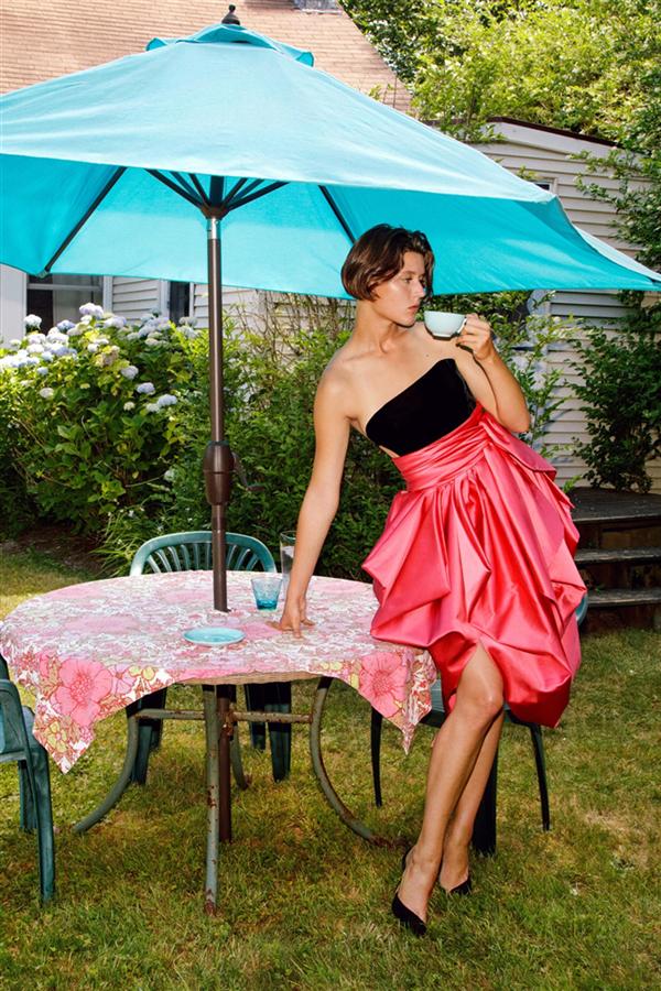 Çarpıcı Detaylarıyla Alexandre Vauthier 2020-21 Haute Couture Koleksiyonu