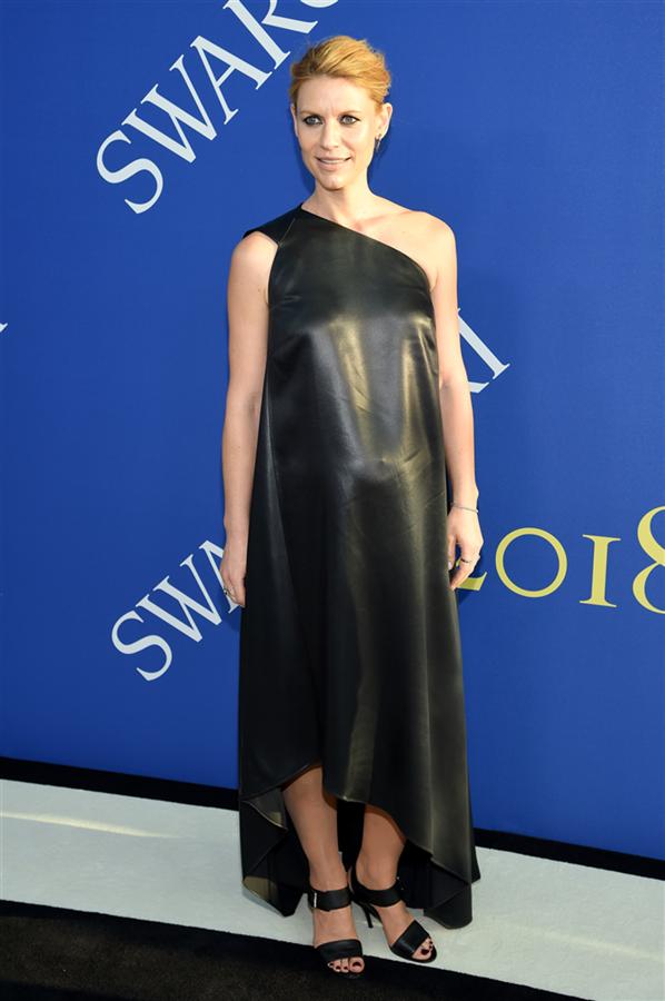 Claire Danes - CFDA Moda Ödülleri 2018 Kırmızı Halı