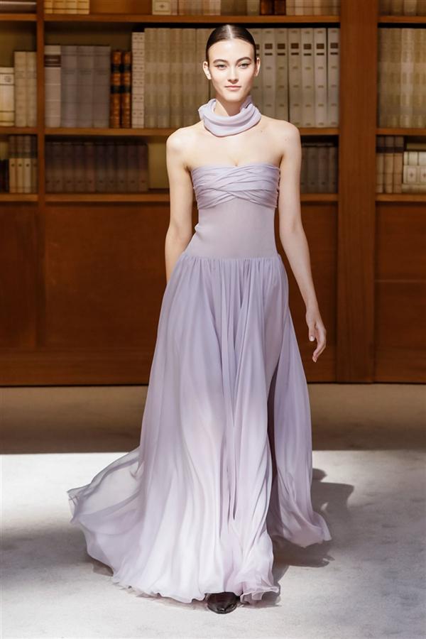 Chanel Couture Sonbahar/Kış 2019 Koleksiyonundan Dikkat Çeken Tasarımlar