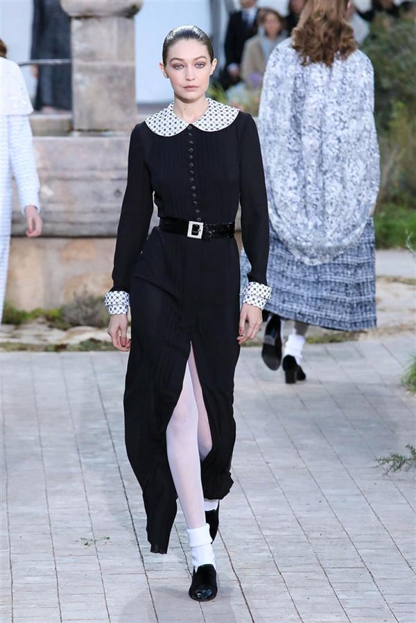 Chanel Haute Couture İlkbahar/Yaz 2020 Koleksiyonu - Chanel Haute Couture İlkbahar/Yaz 2020 Koleksiyonu