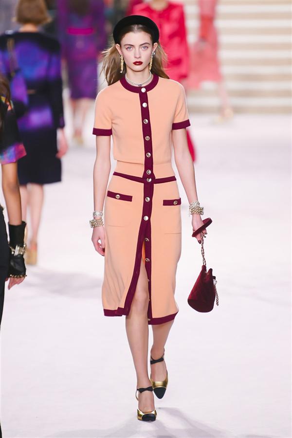 Chanel Pre-Fall 2020 Koleksiyonundan Kalp Çalan Tasarımlar - Chanel Pre-Fall 2020 Koleksiyonundan Kalp Çalan Tasarımlar