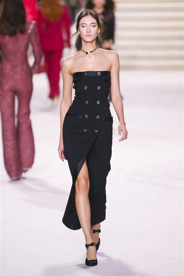 Chanel Pre-Fall 2020 Koleksiyonundan Kalp Çalan Tasarımlar