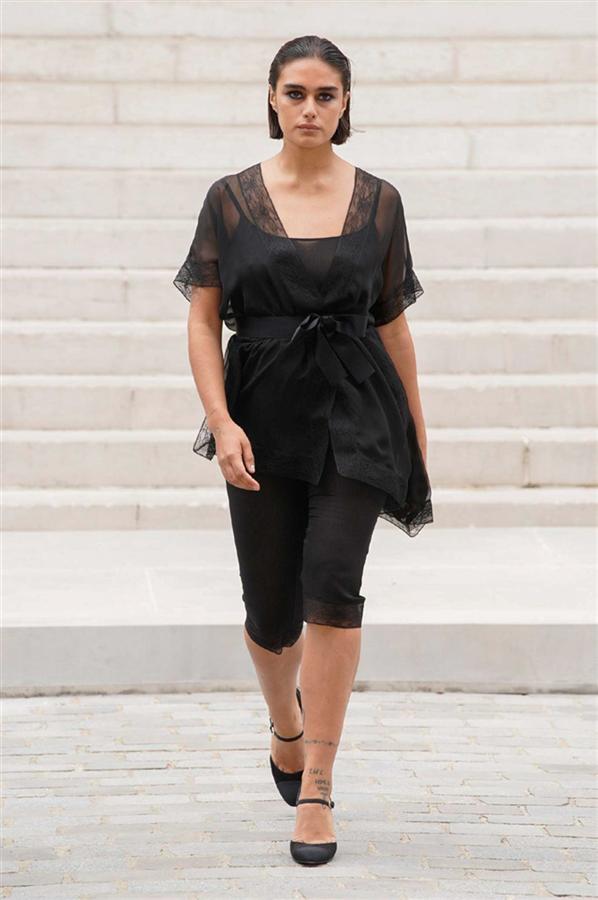 Chanel Sonbahar/Kış 2021-22 Haute Couture Koleksiyonu