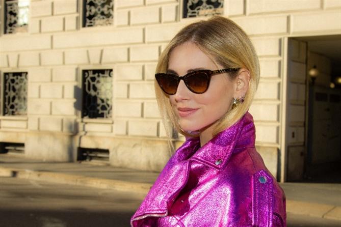 Chiara Ferragni'den Kalite Stil ve Tarzı Bir Arada Yansıtmanın Sırları - SUNGLASS HUT ile Tarzını Belirle Stilini Tamamla