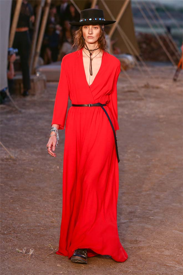 Christian Dior Cruise 2018 Defilesi