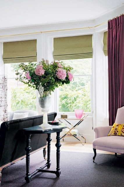Çiçeklerle Evinizi Güzelleştirin - Çiçeklerle Evinizi Güzelleştirin
