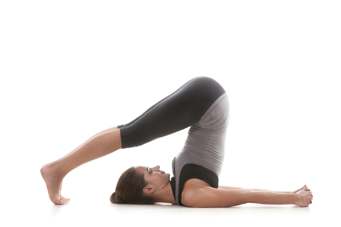 Cildinize İyi Gelecek 3 Kolay ve Hızlı Yoga Hareketi - Cildinize İyi Gelecek 3 Kolay ve Hızlı Yoga Hareketi