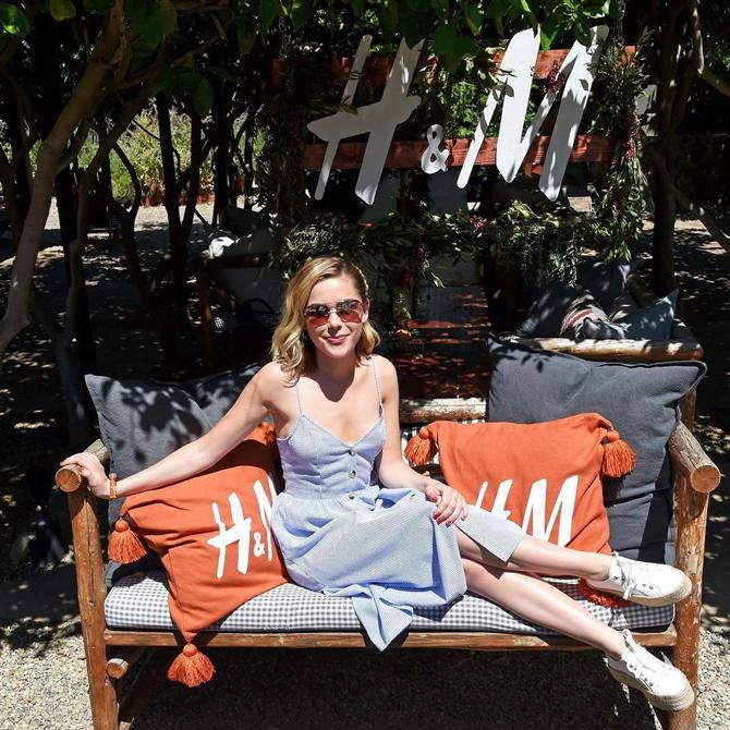 Coachella 2019'un Öne Çıkan Güzellik Görünümleri