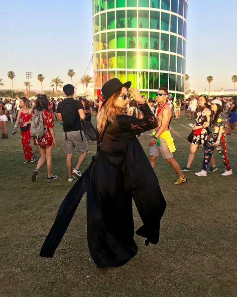 Coachella Zamanı
