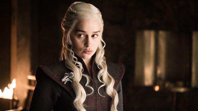 Daenerys Targaryen'ın Dizi Boyunca Beğeni Toplayan Saç Modelleri