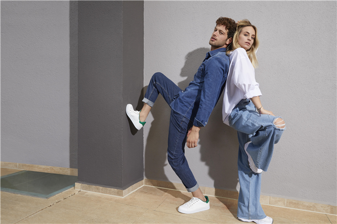 DEFACTO  Jeans: Havalı Hem De Rahat - DEFACTO Jeans: Havalı Hem De Rahat