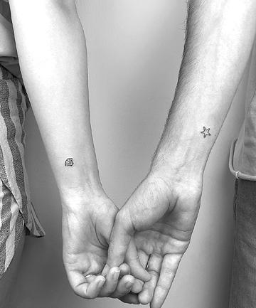 Dikkat Çekici ve Havalı 10 Küçük Dövme Fikri