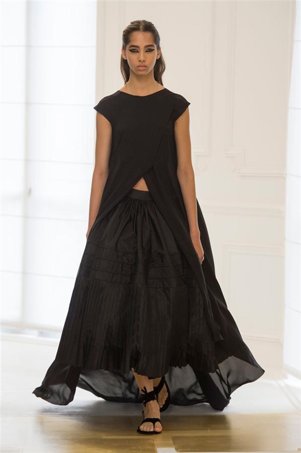Dior 2016 Couture Koleksiyonu  - Dior 2016 Couture Koleksiyonu