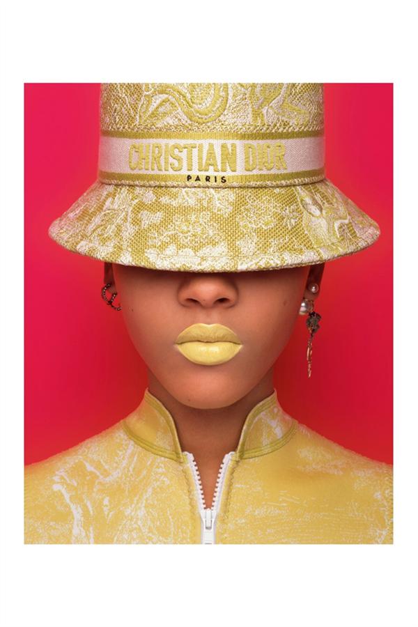Dior Pre-Fall 2021 Koleksiyonundan Öne Çıkan Tasarımlar