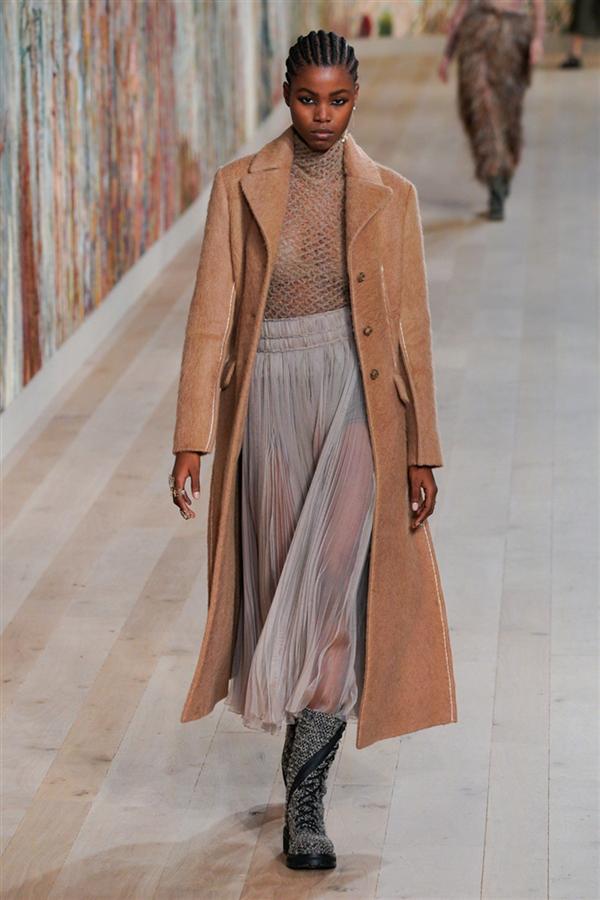 Dior Sonbahar/Kış 2021-22 Haute Couture Tasarımları