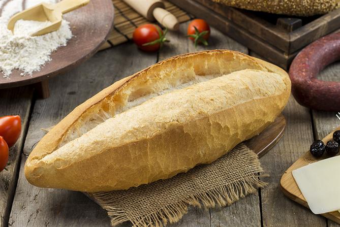 Ekmek - Diş Sağlığını Bozan 8 Besin
