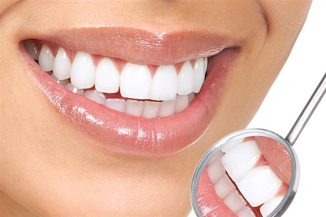 Dişlere Zarar Veren 15 Alışkanlık