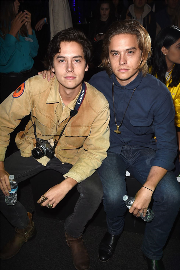 Dylan& Cole Kardeşler