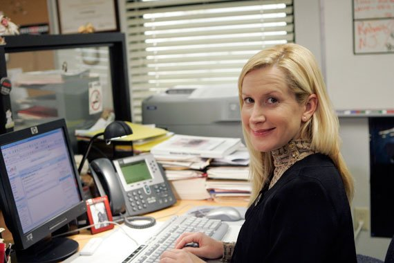 Angela Martin, The Office