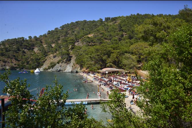 Doğa İle İç İçe Ve Kusursuz: Help Beach & Yacht Club - Doğa İle İç İçe Ve Kusursuz: Help Beach & Yacht Club
