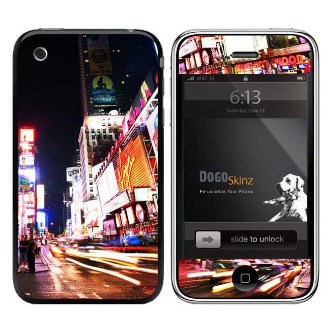 iphone-skin-new-york - Dogo Skinz Markafoni`de büyük indirimle