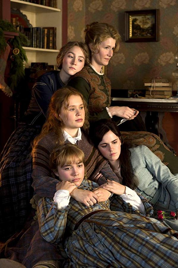 """Dolabınızı """"Küçük Kadınlar"""" Filminden Esinlenerek Güncelleyin"""