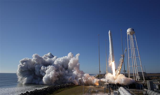DoubleTree Kurabiyeleri Uzayda Pişecek İlk Yiyecek Olacak - DoubleTree Kurabiyeleri Uzayda Pişecek İlk Yiyecek Olacak