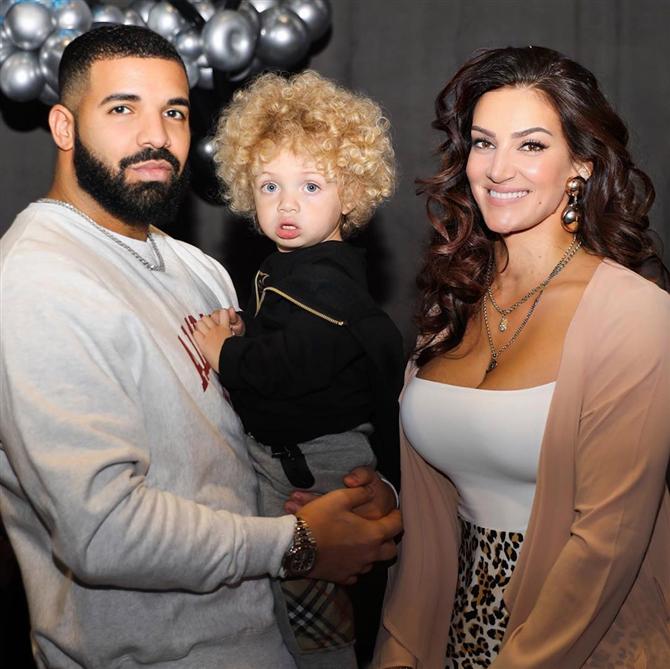 Drake'ten Motivasyon Mesajı - Drake'ten Motivasyon Mesajı