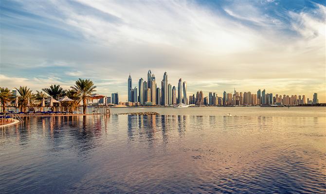 Dubai - Kış Aylarında Tercih Edebileceğiniz Balayı Rotaları