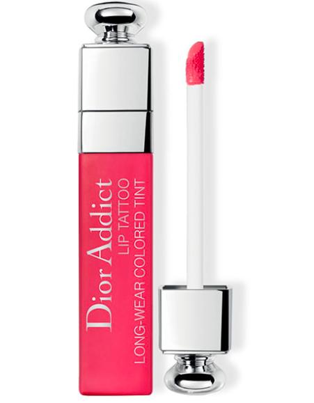 Dior Addict Lip Tattoo - Dudaklarınızı Konuşturun