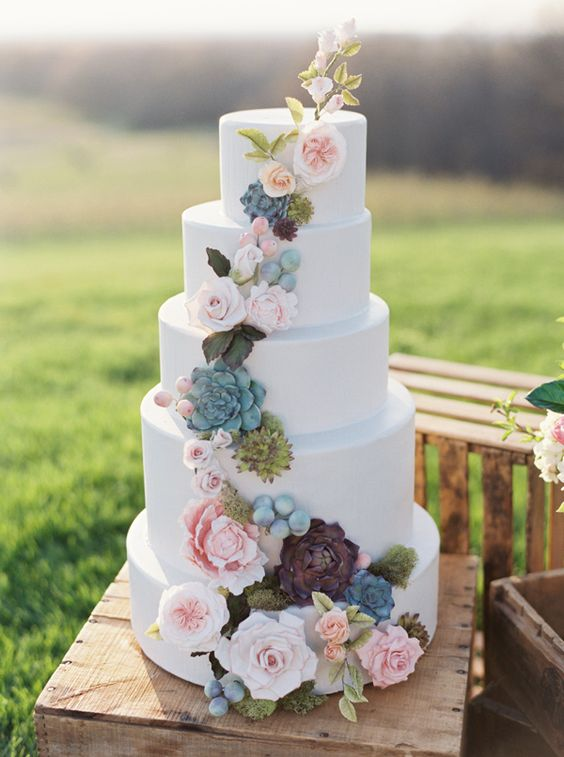 Düğün Pastanızı Seçin