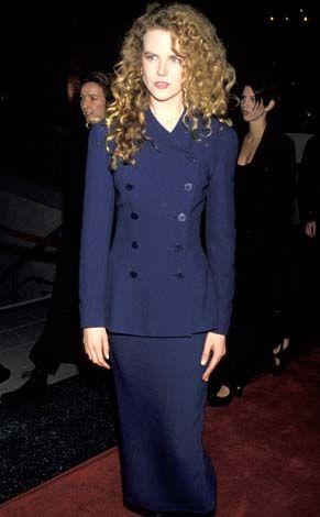 Dünden bugüne Nicole Kidman